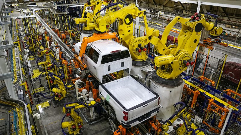 Mexico will seek to resolve the auto sector dispute with the United States in a panel of experts from T-MEC