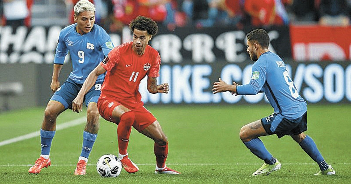 Multiculturalism and investment are rediscovering football in Canada