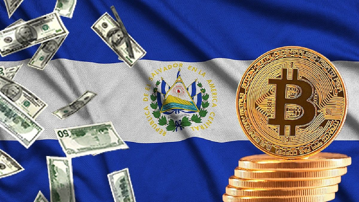One month after Bitcoin was legalized in El Salvador: What's the balance?