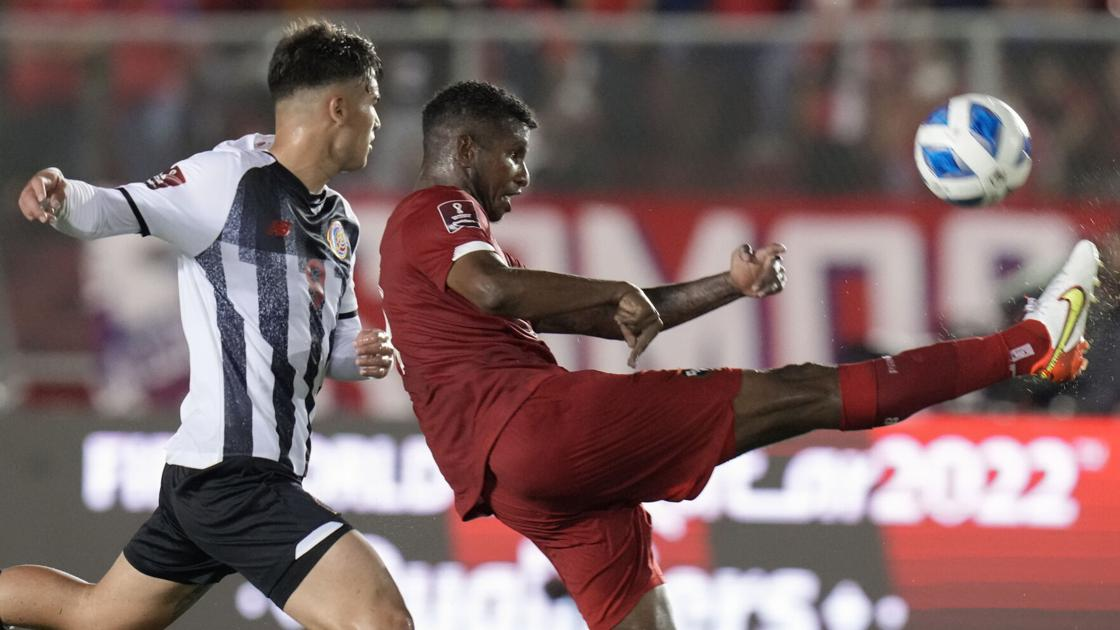 Panama adds 7 new call-ups for the knockout round |  Sports