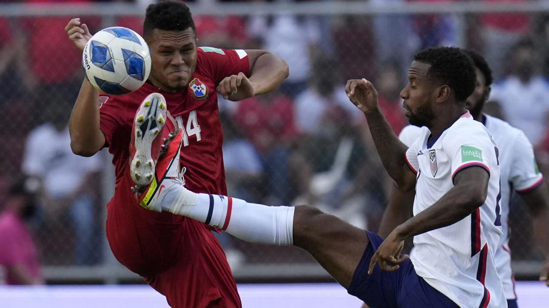 Panama seeks at least one lottery in difficult visit to Canada    Sports