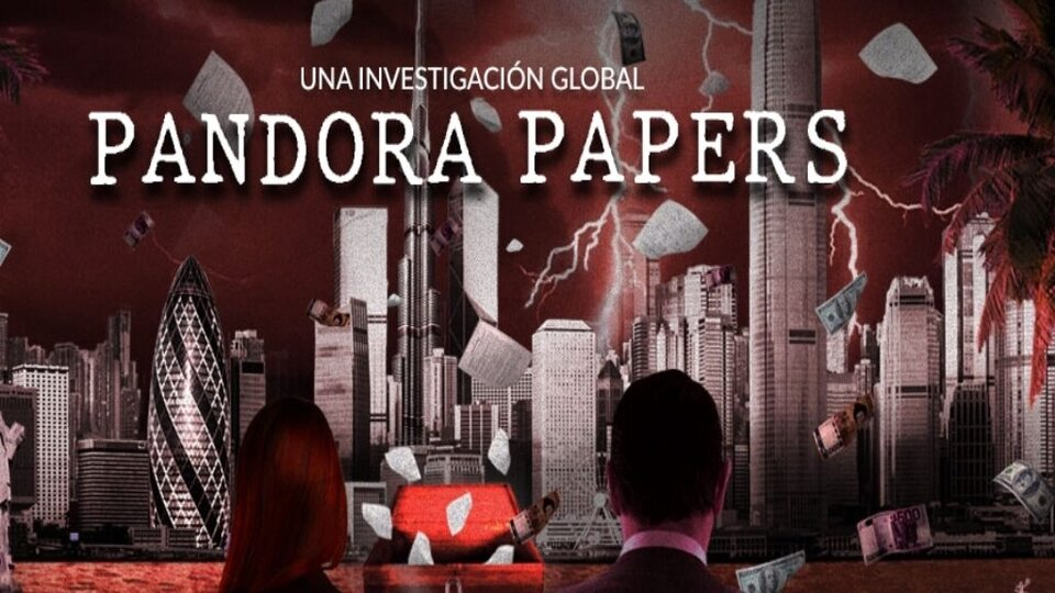 Pandora's Papers: 11.9 million documents to be released in the new global disclosure of tax havens |  Caliph of the Panama Papers