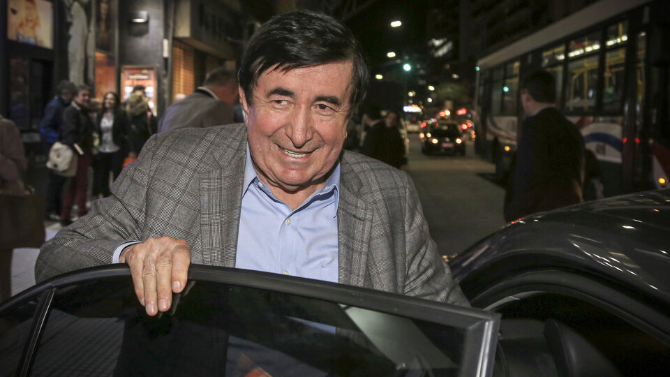 Pandora's Papers: Jaime Duran Barba, Offshore Companies and Contracts with the State |  Business in tax havens for Mauricio Macri's favorite advisor