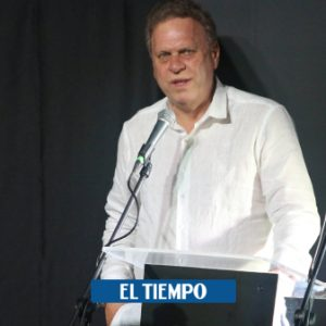 Ramon Jesorin spoke about the investigation conducted by the Public Prosecutor's Office for money laundering – Colombian football – sports