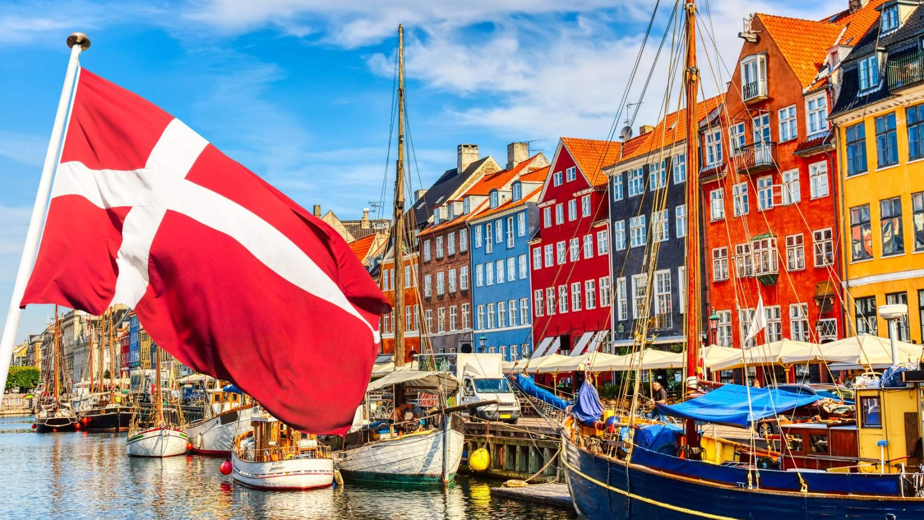 Ranking of the safest cities in the world