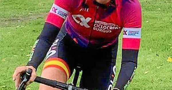The '21 World Cyclocross Championship is already waiting for Menorcan Ruth Moll