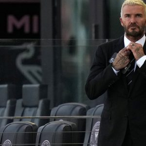 The dangerous and millionaire contract signed by David Beckham to be an ambassador for the Qatar 2022 World Cup