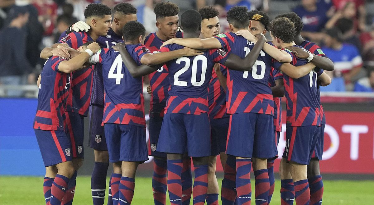 The result: USA beat Costa Rica 2-1 in Qatar 2022 qualifiers |  Sports