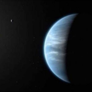 They claim to have discovered the first planet outside the Milky Way