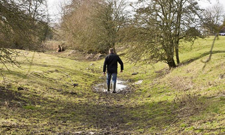 UK vulnerable to drought due to climate change – Prensa Latina